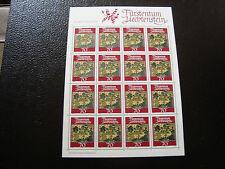 LIECHTENSTEIN - timbre/stamp Yvert et Tellier n° 719 x16 n** (Z2)