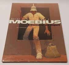 Moebius Major Fatal 2 Homme de Ciguri Humanoides 1995
