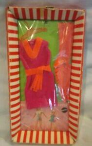 Vintage Barbie & Her Friends P.J. & Stacey Fringe Benefits #3401 NEW