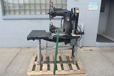 Randall Union Lockstitch Leather Sewing Machine