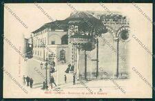 Prato Città cartolina QQ1677