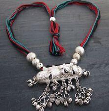 Statement Choker Kuchi Banjara Tribal Boho Festival Belly Dance Fashion Jewelry
