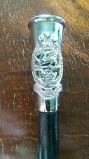Princess of Wales's PWRR Swagger Stick