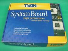 Tyan Computer Trinity GC-SL, Socket 478, Intel (S2707GNN-533-F5) Motherboard NIB