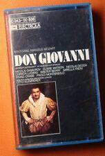 Don Giovanni Mozart, New Philharmonia Orchestra and Chorus, Otto Klemperer