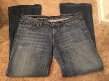 Citizen Of Humanity Jeans 32