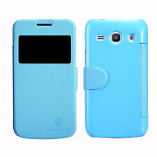Nillkin Synthetic Leather Cases & Covers for Samsung