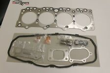 Gasket Kit Cyl Head Overhaul For ISUZU NPR 1992-1997 Diesel 4BD2 T=1.6
