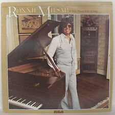 Ronnie Milsap - It Was Almost Like A Song - LP