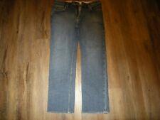 Nat Nast Maverick Fit Medium Wash Denim Jeans Men's Size 35x32 Casual Straight