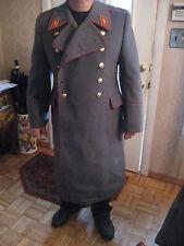 russian military coat