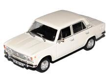 Fiat 125P Limousine Weiss 1/43 Modellcarsonline Modell Auto mit oder ohne indivi