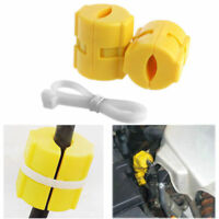 2pcs Delivery Vehicle Magnetic Car Fuel Saver Saving Gas Device useful