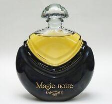 "RARE GIANT MAGIE NOIRE LANCOME FACTICE DISPLAY BOTTLE ~ 12"""