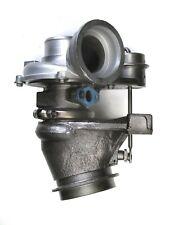 Turbolader MERCEDES-BENZ SPRINTER 5-t Pritsche/Fahrgestell (906) 509 CDI