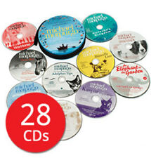 Michael Morpurgo Audio Collection - 28 CDs