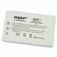 Battery for Logitech Harmony 720, 720 Pro, 880, 880 Pro, 885 Remote Control