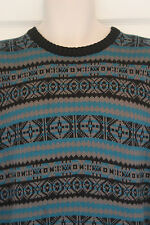 """Ugly"" Sweater Xmas ? Mens Carbon Size Small NWT"