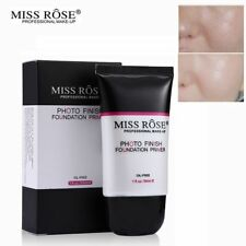 Miss Rose Pores Invisible Oil Control Base Primer Moisturizer Smooth Protection