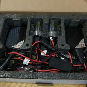 Digital thin ballast HID conversion kit