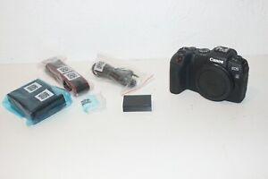 Canon EOS RP Body inkl. Rechnung & Gewährleistung
