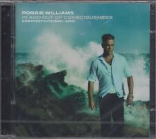 Robbie Williams/in and out of consciousness: Greatest Hits-Best Of (2 cdsovp)