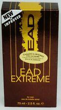 EXTREME Intens Eau DeToilette Spray / Cologne For Men 2.5 fl oz 75 ml NIB