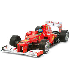 Tamiya F104 2012 Body EP 2WD 1:10 F1 RC Cars On Road #51522