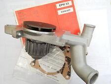 Wasserpumpe MOTORCRAFT EPW33 - FORD Escort III, Fiesta II, Orion I - NEU