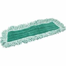Zwipes Professional Premium Microfiber Dust Replacement Mop Pads with Fringe, 36