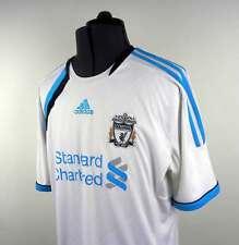 Shirt Liverpool 2011 / 2012 Third Football Jersey