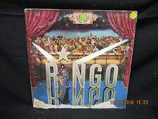 Ringo Starr - Ringo - NO Booklet - Grammophone 1973