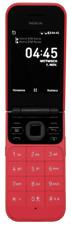 Nokia 2720 Flip Dual-SIM red NEW