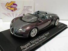 Minichamps Auto-& Verkehrsmodelle für Bugatti