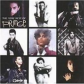 Prince Very Best of (2010)