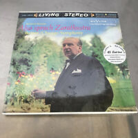Richard Strauss Also Sprach Zarathustra Classic Records ‎LSC-1806 45RPM 4X LP