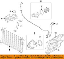 cooling system hoses clamps   ford focus  sale