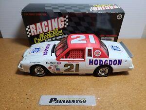 1982 Neil Bonnett #21 Hodgdon Wood Brothers Racing Ford 1:24 NASCAR RCCA MIB