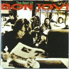 CD-Bon Jovi-Cross Road-a5122