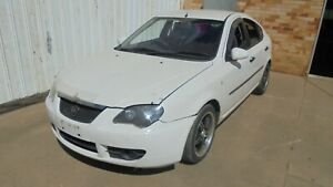 WRECKING 2010 Proton Gen 2 sedan - Wheel Nut -  (see images/descr) 7771 A