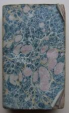 ALMANACH DES MUSES, 1819. Paris, Delalain, 1819. 1 volume in 12, broché, couver