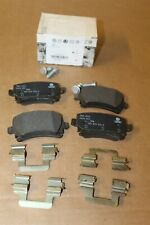 Golf R32 Audi S3 rear brake pads for 310mm discs 1K0698451K New genuine VW part