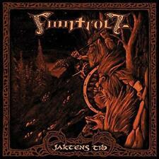 Finntroll - Jaktens Tid - Reissue (NEW CD)