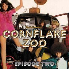 VARIOUS - Dustin E Presents... Cornflake Zoo, Episode Two. New CD + Sealed