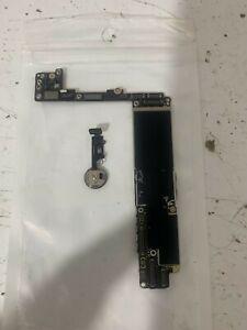 iPhone 8 Plus 256GB Space Gray A1897 Logic Board w/ TouchID (Loosing IMEI/WIFI)