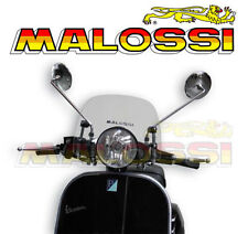 Pare brise MHR SCREEN BULLE MALOSSI Piaggio Vespa PX 125 - 150 - 200