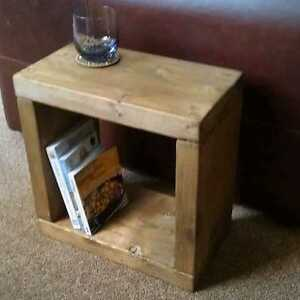 Bedside or Side Table