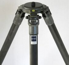 Gitzo G1325V MK2 Carbon Fiber Series 3 Systematic Tripod supports 26.5 lbs Nice