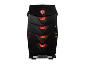 MSI Aegis 3 NEEDS FRESH INSTALL OR OTHER SOLD AS IS
