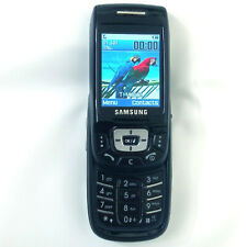 Samsung D500 GSM Unlocked Camera,Bluetooth,Slider Cell Phone,With Minor Defect.
